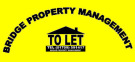 Bridge Property Management , Mexborough branch logo