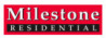 Milestone Residential, Whitton logo