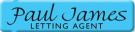 Paul James Lettings, Liverpool branch logo
