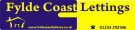 Fylde Coast Lettings, Blackpool branch logo