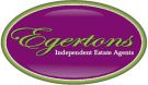 Egertons, Lymm branch logo