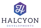 Halcyon Developments Group Ltd, Tavistock logo