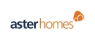 Aster Homes, Aster Homes branch logo