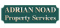 Adrian Noad Property Services, Tadley logo