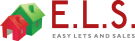 Easy Lets & Sales, Earl Shilton logo