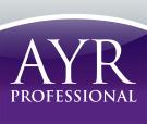 Ayr Professional, Ayr  logo