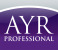 Ayr Professional, Ayr logo