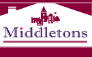 Middletons, Melton Mowbray logo