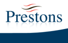 Prestons Lettings Ltd, Preston logo