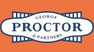 George Proctor & Partners, Petts Wood logo
