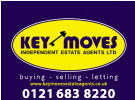 Key Moves Independent Estate Agents, Yardley-Sales
