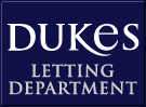 Dukes Letting Department , Eastbourne branch logo