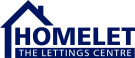 Homelet (The Letting Centre Ltd), Ripley branch logo