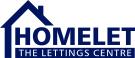 Homelet The Letting Centre Ltd, Ripley logo