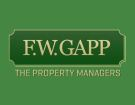 F.W Gapp, London branch logo