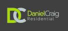 Daniel Craig Residential , Newcastle logo