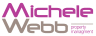 Michele Webb Property Management, Liverpool logo