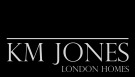 KM Jones Ltd, London branch logo