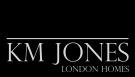 KM Jones Ltd, London branch logo