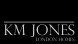 KM Jones Ltd, London logo