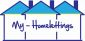 My-Homelettings, Middlesbrough logo