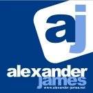 Alexander James Property Services, Burntwood logo