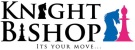 Knight Bishop, Hackney branch logo