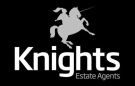 Knights Estate Agents, Crawley, Sales logo
