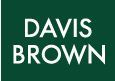 Davis Brown, London branch logo