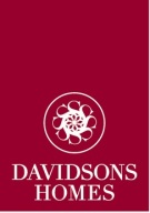 Lavender Fields development by Davidsons Developments Ltd logo