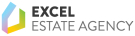 Excel Estate Agency,   branch logo