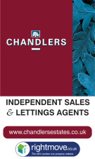 Chandlers Estates Ltd, Chapel-en-le-Frith branch logo