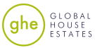 Global House Estates , London branch logo