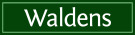 Waldens Estate Agents, Kempston logo