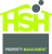 HSH Property Management, Chester Le Street logo