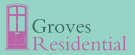 Groves Residential , New Malden branch logo