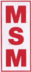 M.S.M. Construction Ltd logo