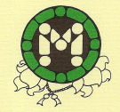 Marquis Estates, Halstead branch logo