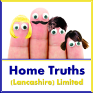 Hometruths, Chorley branch logo