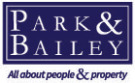 Park & Bailey, Coulsdon logo