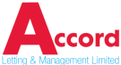 Accord Letting & Management Ltd, Hornchurch branch logo
