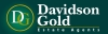 Davidson Gold, Harrow logo