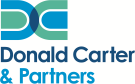 Donald Carter & Partners, Warwick logo