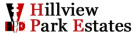 Hillview Park Estates, Canary Wharf branch logo