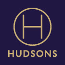 Hudsons Property, London branch logo