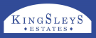 Kingsleys Estates, Golders Green logo