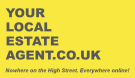 YourLocalEstateAgent.co.uk, Middlesex logo
