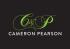 Cameron Pearson, London logo