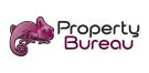 The Property Bureau, Glasgow branch logo