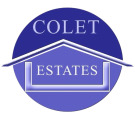 Colet Estates, London branch logo